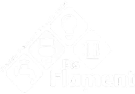 Logo Maxence Flament